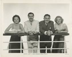 Libeled Lady | Jack Conway, Wallace Sullivan, Howard Emmett Rogers Maurine