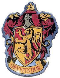 Amazon Com Fan Emblems Harry Potter Domed Chrome Car Decal Gryffindor Crest Automotive