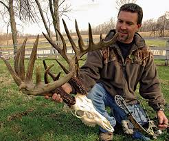 Must See 240 Inch Ohio Trophy Whitetail