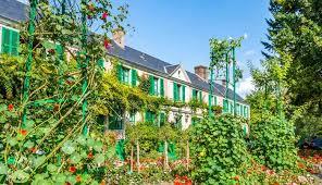 giverny tour from paris visit claude