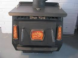 wood stove blaze king wood stove