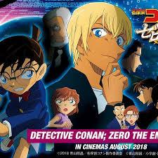 Detective Conan: Zero the Enforcer - Topic - YouTube