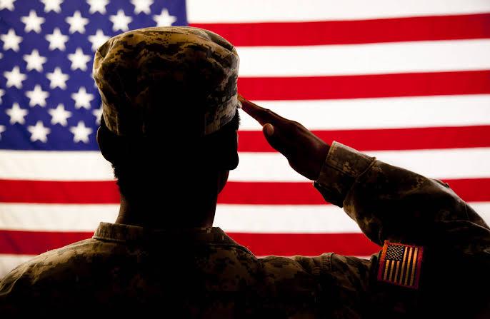 veterans, brave veterans, military