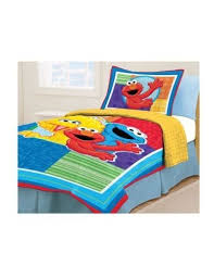 sesame street twin bed set twin bed