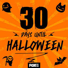 FOX61 - SPOOKY SEASON ?   October's here and Halloween is...