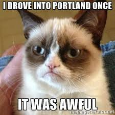 20 Memes That Are So Portland It Hurts Oregonlive Com