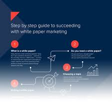 how to write and format a white paper