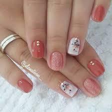 15 short natural nail designs nail