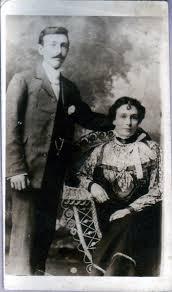 Gertrude Priscilla Edwards (Hodkinson) (c.1883 - 1944) - Genealogy