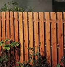 Wood Fencing Master Halco Wood Fencing
