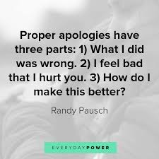 i m sorry quotes for when you can t the right words