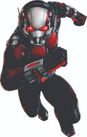 Ant Man The 4th Wall