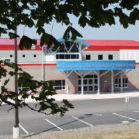 Dr. Carson & Marion Murray Community Centre | Ice Hockey Wiki | Fandom