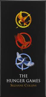 amazon the hunger games trilogy
