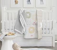emery crib bedding sets pottery barn kids