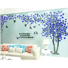Tac City Goods Co Large Tree Wall Sticker Decal Size Color Varies