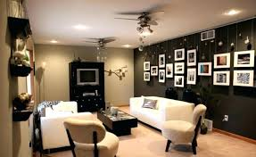 family room wall decor large for living