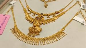 lalitha jewellery gold ping