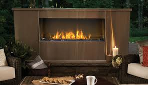 outdoor linear gas fireplaces arizona