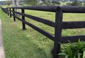 Creosote Or Creocote Which Side Of The Fence Are You Witham Blog
