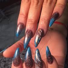 thi nails and spa salon 36 photos