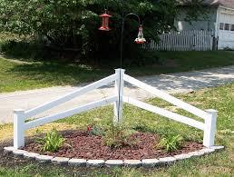 223 Jpg 1906 1445 Corner Landscaping Fence Landscaping Garden Yard Ideas