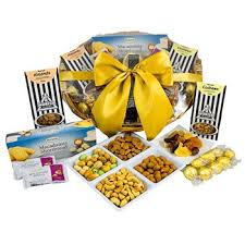 nuts with guts gourmet gift baskets