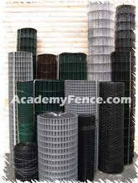 Academy Fence Welded Wire Fence Installation Professionals Repair
