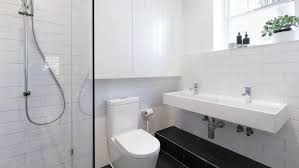bathroom renovation cost in australia