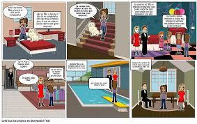 El Dia De Mi Cumpleanos 1 Storyboard Por Bertinas3