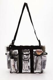 professional hair makeup set bag