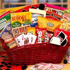 fun games gift basket game gift