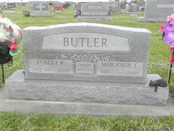 Robert Ross Butler (1917-2000) - Find A Grave Memorial