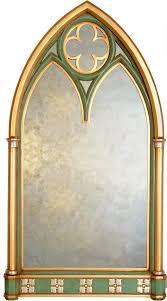 large gothic mirror uk