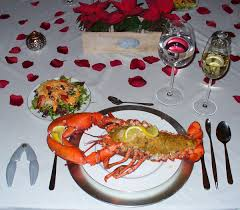 Baked Stuffed Lobster New England Style ...