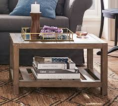 brooklyn rectangular coffee table