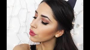 ariana grande eye makeup love me harder