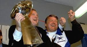 Super Bowl-winning coach Jimmy Johnson elected into Pro Football ...