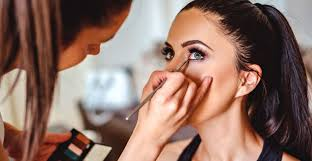 how does makeup artist career look like