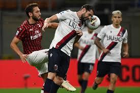 Serie A, Milan-Bologna 5-1: Europa blindata, rossoneri a - 1 dal ...