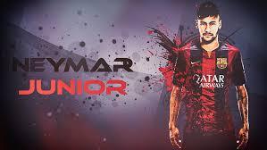 hd wallpaper neymar junior wallpaper