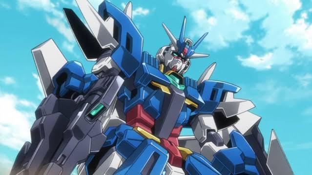 Gundam Build Divers: Temporada 2 Episodio 4