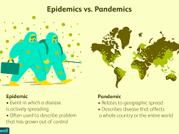 an Epidemic and Pandemic ...