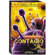 Pandemia - Contagio GIOCHI DA TAVOLO - Il migliore negozio per ...