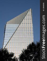 modern glass office building free