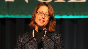 Fidelity Investments Names Abigail Johnson as CEO | Inc.com