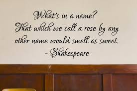 Shakespeare Vinyl Decals English Classroom Decal Wall Etsy