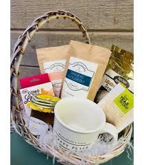 gift baskets ritters garden gift