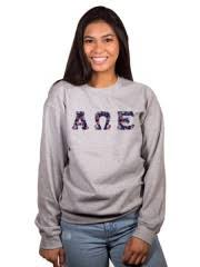 alpha omega epsilon apparel clothing