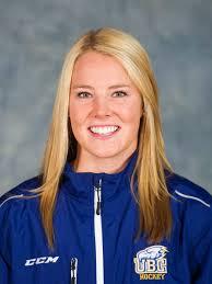 Melissa Goodwin - Women's Hockey ...